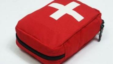 Jak się udziela pierwszej pomocy
