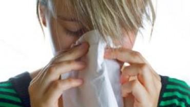 Jak tamować krwotok z nosa
