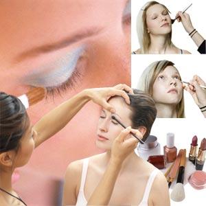 Jak zrobić makijaż?