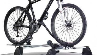 Jak przewozić rower w samochodzie