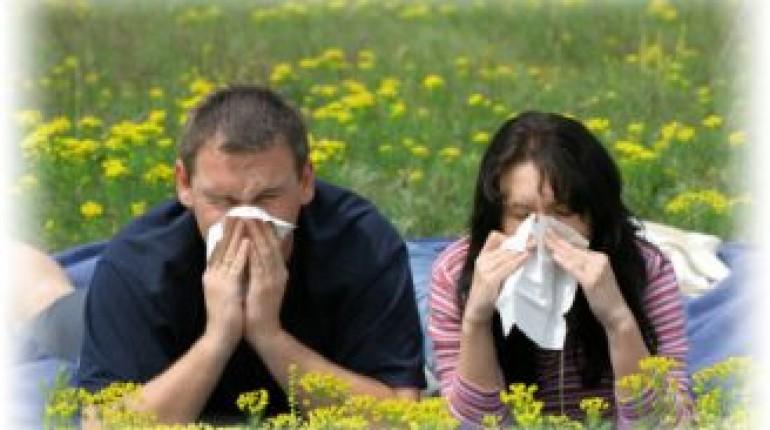 Jak łagodzić objawy alergii