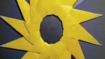Jak zrobić gwiazdę origami