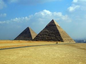 wycieczka do egiptu