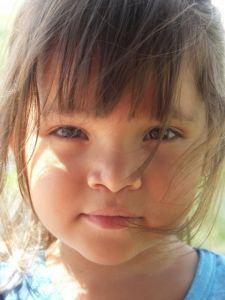 Jak ochronić dziecko przed owsikami?